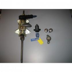 Kit complet Neiman/Barillet/Bouchon réservoir Fiat Multipla