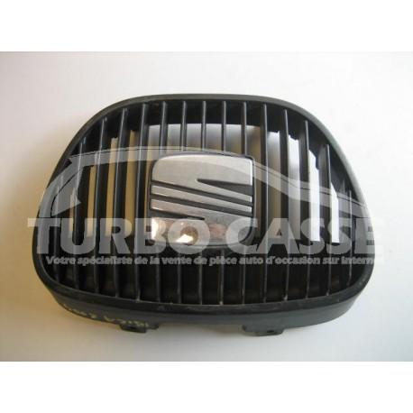 calandre seat ibiza iii occasion turbo casse. Black Bedroom Furniture Sets. Home Design Ideas