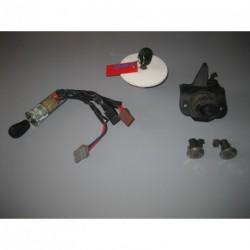Kit complet neiman et barillets Citroën Saxo II
