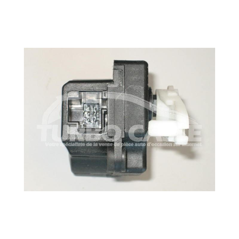 moteur clapet ventilation citro n c4 occasion turbo casse. Black Bedroom Furniture Sets. Home Design Ideas