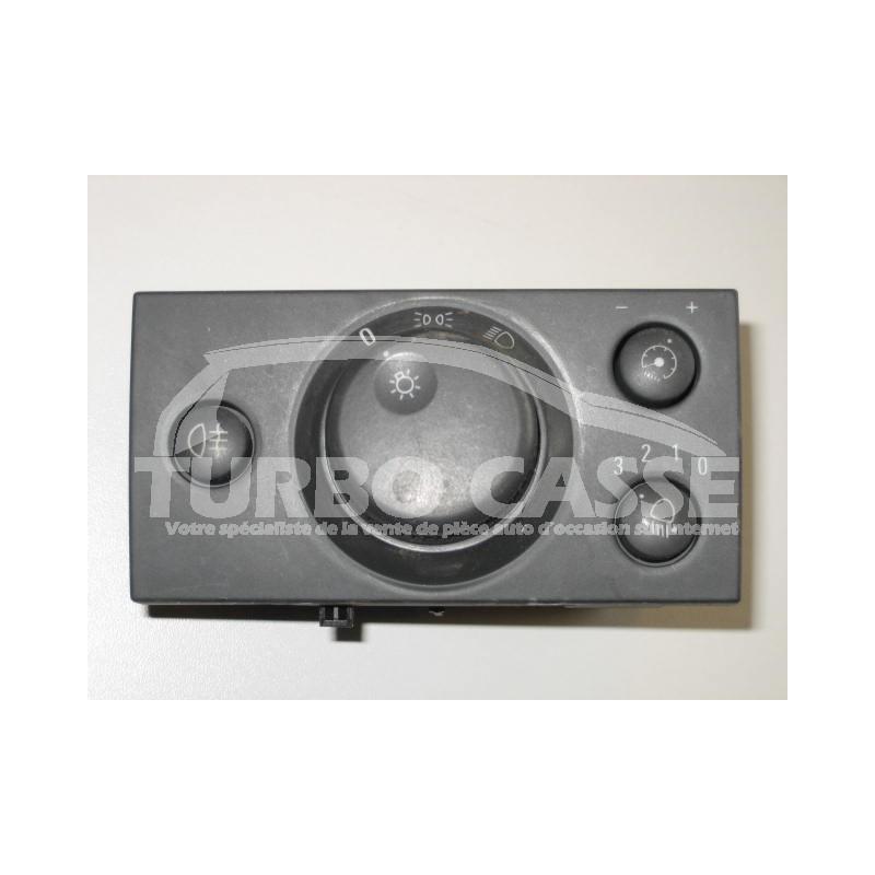 interrupteur d 39 clairage opel meriva occasion turbo casse. Black Bedroom Furniture Sets. Home Design Ideas