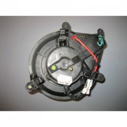 Ventilateur de chauffage sans clim Peugeot 405