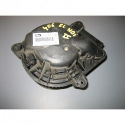 Ventilateur de chauffage sans clim Peugeot 406