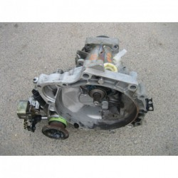 Boîte de vitesse mécanique Volkswagen Polo VI 1.4L inj
