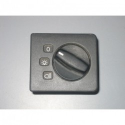 Interrupteur de phare Peugeot Boxer / Citroën Jumper / Fiat Ducato