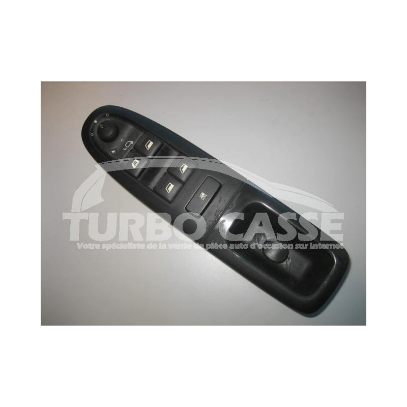 interrupteur de l ve vitre r troviseurs peugeot 607 occasion turbo casse. Black Bedroom Furniture Sets. Home Design Ideas