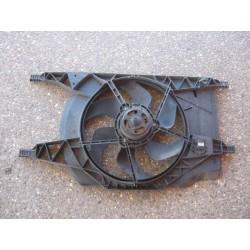 Bloc support ventilateur Renault Espace IV 2.2DCI - occasion