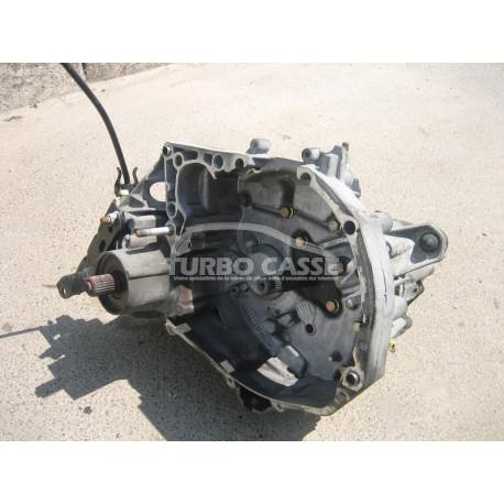 Boîte de vitesse mécanique Renault 19 1.9L TD