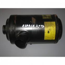 Boîtier filtre à air Renault Espace II