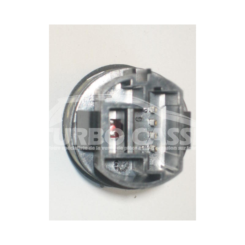 bouton start and stop renault m gane ii turbo casse. Black Bedroom Furniture Sets. Home Design Ideas