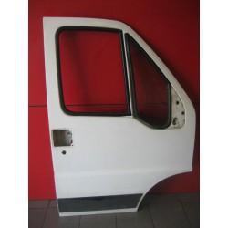 Porte avant droite Fiat Ducato - occasion