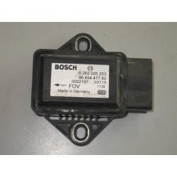 Capteur ESP Peugeot 607 2.2 HDI - occasion