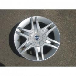 "Jante aluminium Fiat Punto II 16"" 4 goujons - occasion"