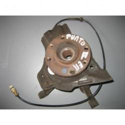 Pivot gauche Fiat Punto II 1.2L inj
