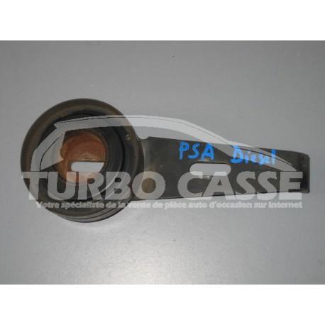 galet tension courroie accessoire psa diesel turbo casse. Black Bedroom Furniture Sets. Home Design Ideas