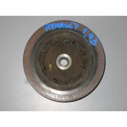Poulie Damper Renault 1.9L D