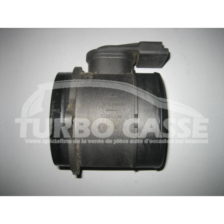 Débimètre d'air diesel Ford & PSA 1.6L HDI / 1.6L TDCI