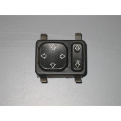 Interrupteur rétroviseurs Peugeot 605 I