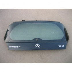 Hayon Citroën C2