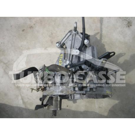 Boîte de vitesse mécanique Renault Kangoo 1.5L DCI - occasion