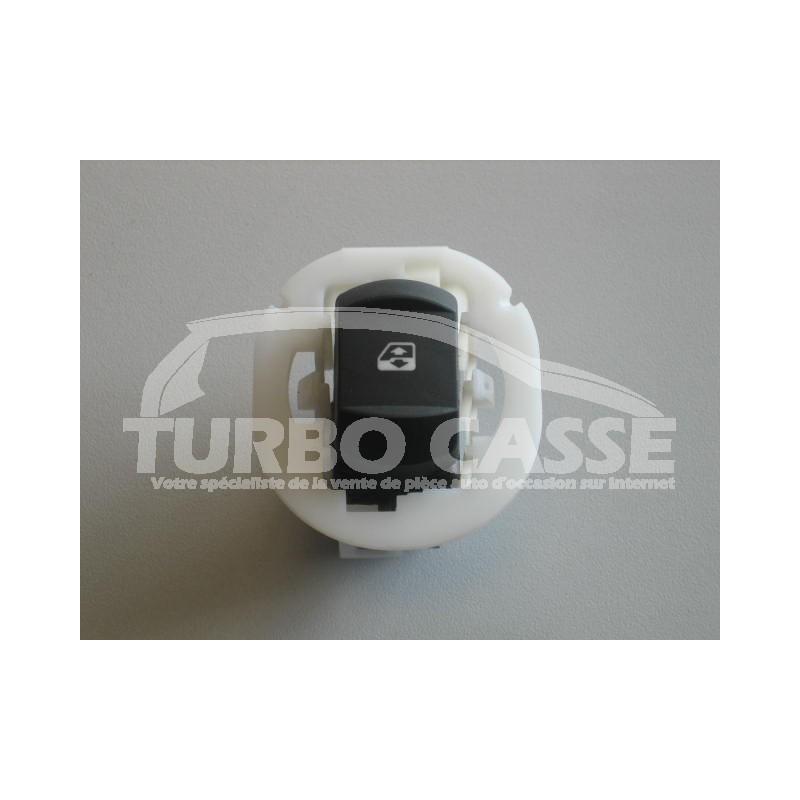 interrupteur de l ve vitre renault clio iii estate occasion turbo casse. Black Bedroom Furniture Sets. Home Design Ideas