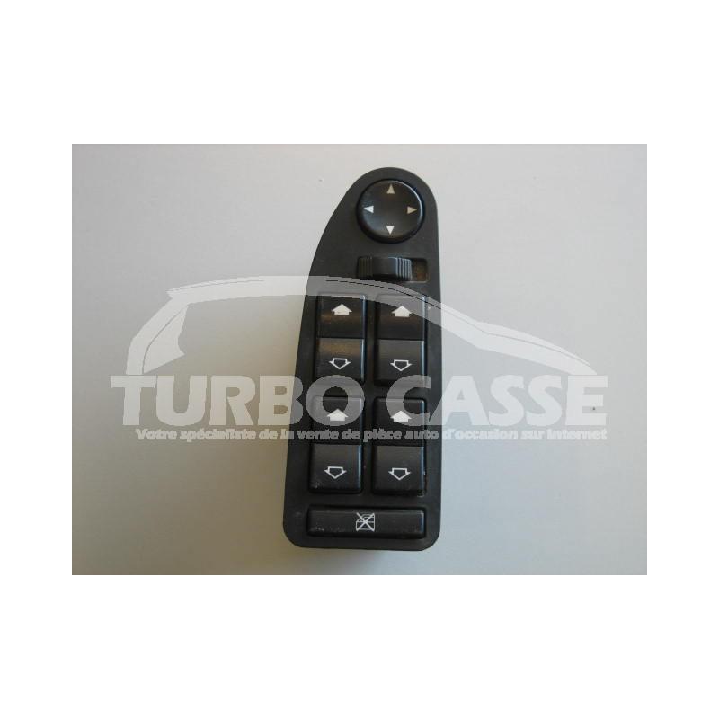 interrupteurs de l ve vitre r troviseurs bmw e39 occasion turbo casse. Black Bedroom Furniture Sets. Home Design Ideas