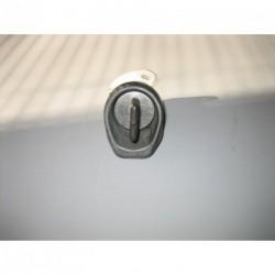 Barillet arrière Peugeot 205