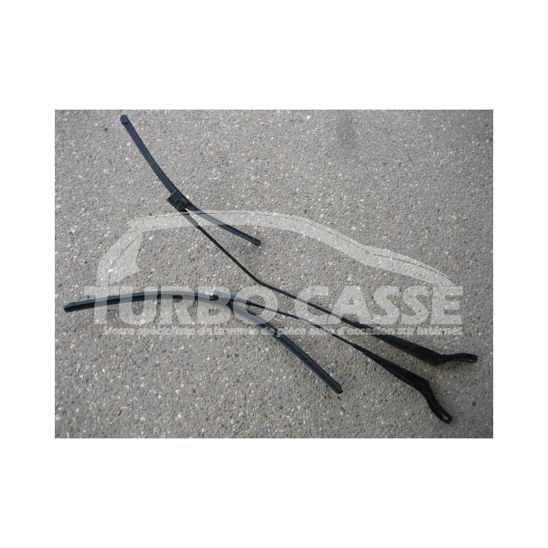 bras d 39 essuie glace avant peugeot 207 occasion turbo casse. Black Bedroom Furniture Sets. Home Design Ideas
