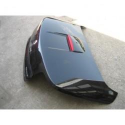 Malle arrière Renault Mégane Coupé Cabriolet - occasion