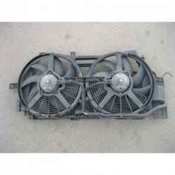 Bloc support ventilateur Renault Laguna