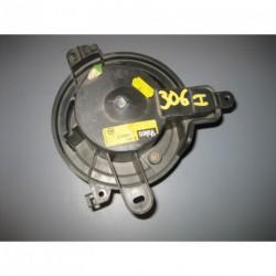 Ventilateur de chauffage sans clim Peugeot 306 et Citroen ZX