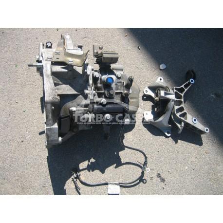 Boîte de vitesse mécanique Fiat Punto II 1.2L inj
