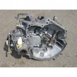 Boîte de vitesse mécanique Peugeot 206 1.4L inj