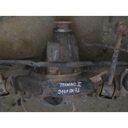 Pont arrière Nissan Terrano II 2.7L TDI - occasion