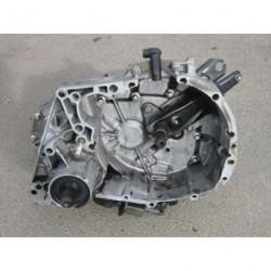 Boîte de vitesse Renault Mégane 1.9L DCI / DTI