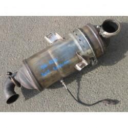 Catalyseur / FAP Peugeot 407 1.6L HDI 16V