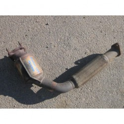 Catalyseur Ford Mondeo 1.8L TD