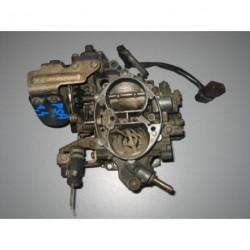 Carburateur double corps PSA 1.4L carbu