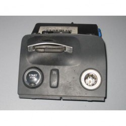 Console de démarrage Renault Espace IV