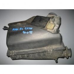 Boîtier filtre à air Audi 80 1.9L TDI