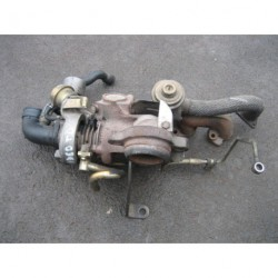 Turbo compresseur Ford Mondeo 1.8L TD