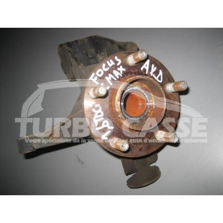 Pivot droit Ford Focus C-Max 1.6L TDCI