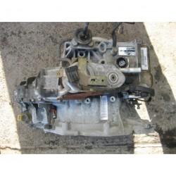 Boîte de vitesse automatique Peugeot 607 2.2L HDI