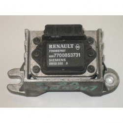 Ensemble de 2 modules allumage Renault Laguna I V6 - occasion