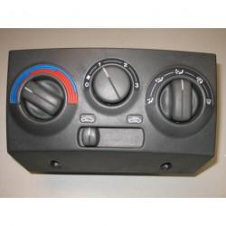 Commande de chauffage Fiat Punto I